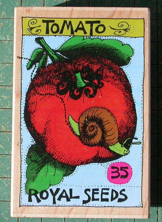 Alabama Rubber Stamp Mounted Wood Block Art Stamp