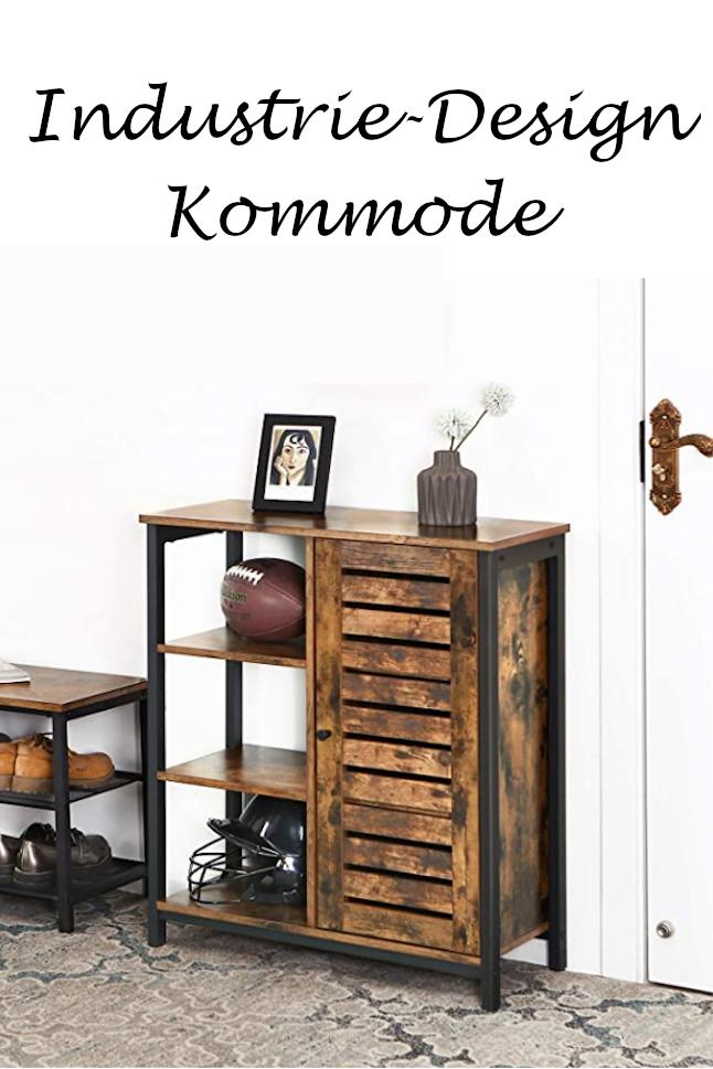 Kommode Im Industrie Design Schrank Regal Sideboard Wohnzimmer Schlafzimmer Flur Vintage In 2020 Sideboard Schrank Regale Schrank