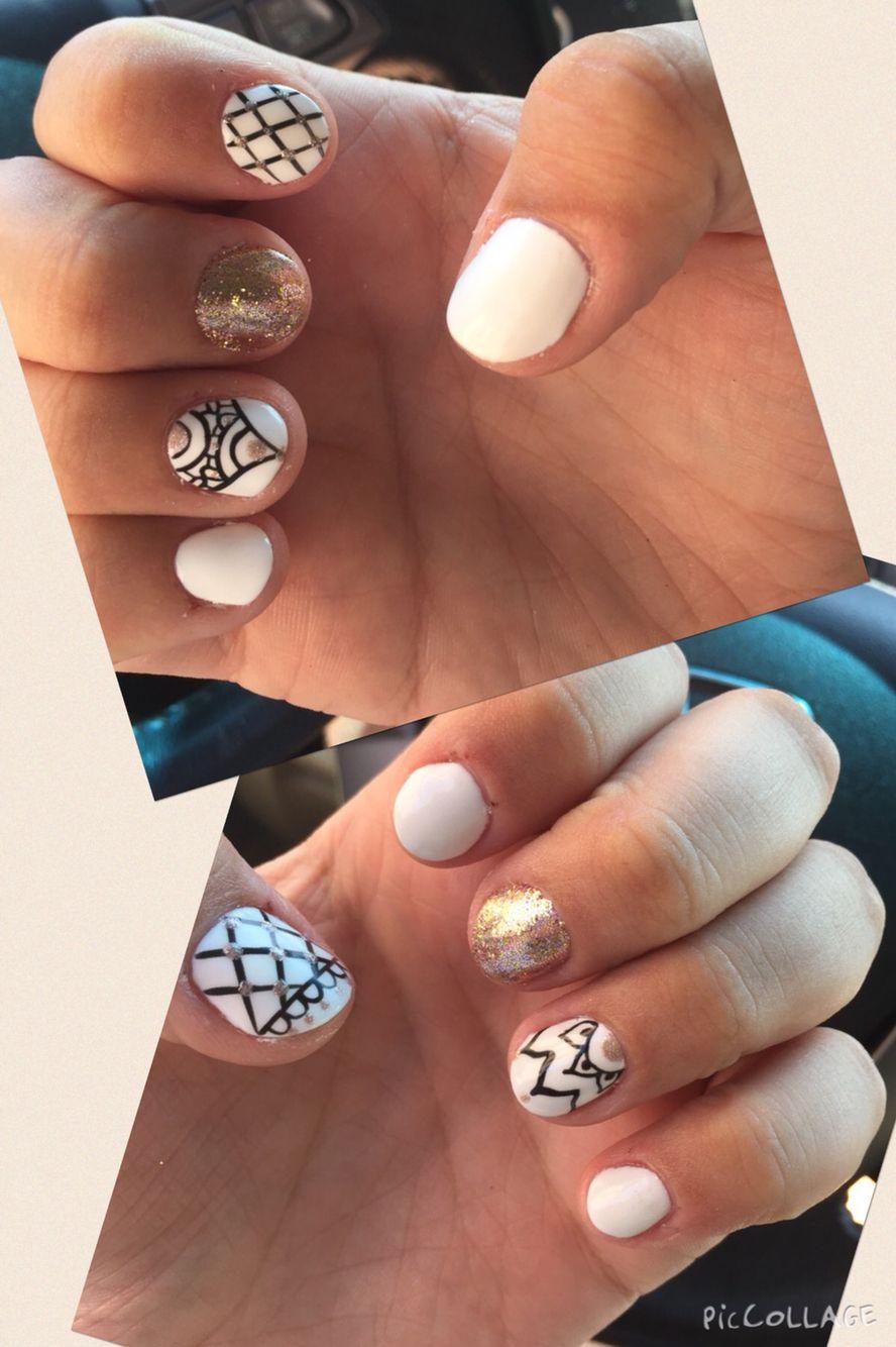 Best gel nail salon in harmony pa polished gel nails