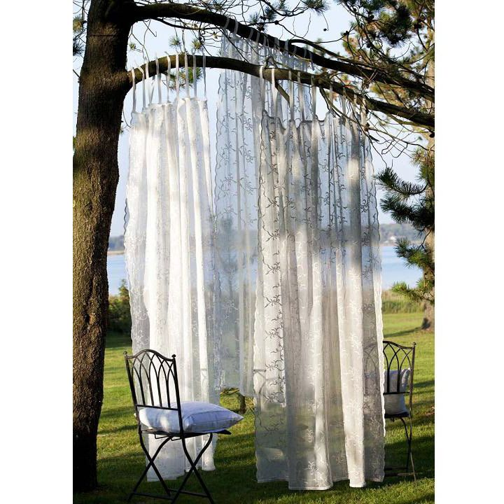 Home Accent Stores: Lene Bjerre Curtains At Dansk Home Accents