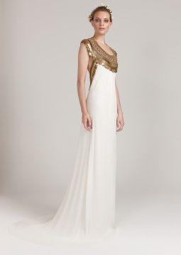 New Temperley London Bridal Collection Bridalwave Goddess Wedding Dress Wedding Dresses Temperley London Bridal