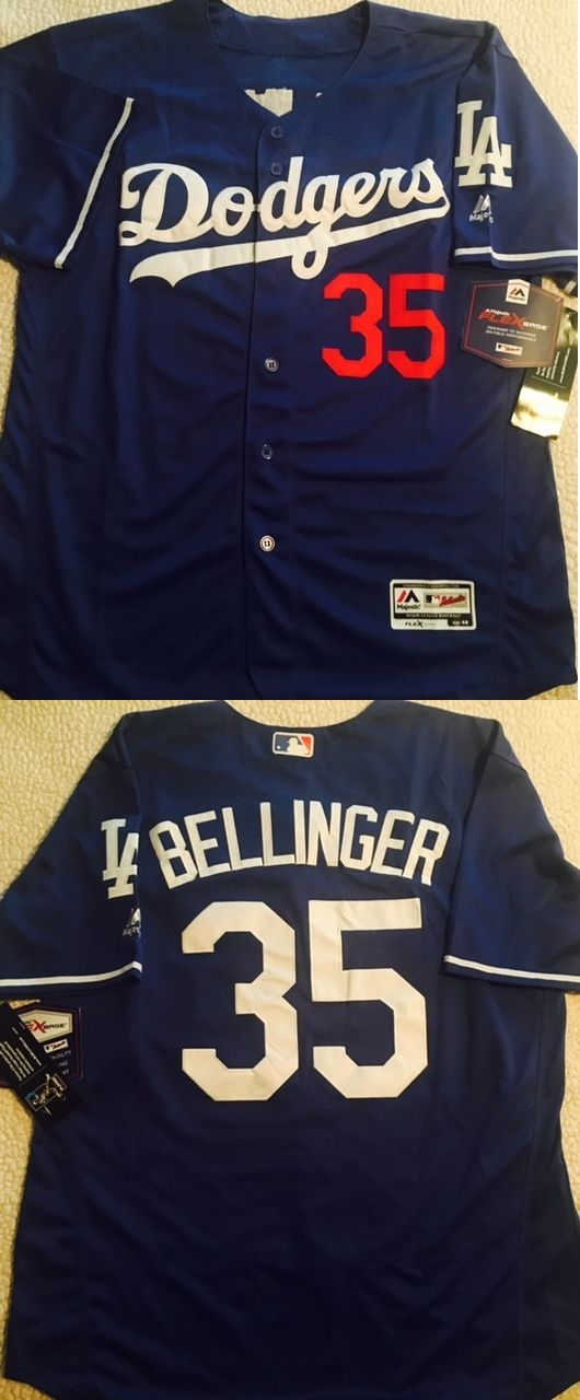 ... Jersey Baseball-MLB 24410 Cody Bellinger 35 Men S Majestic Flex Base  Los Angeles ... 2b9bbb4d7377e