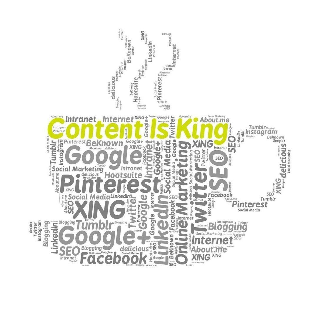 #webmarketing
