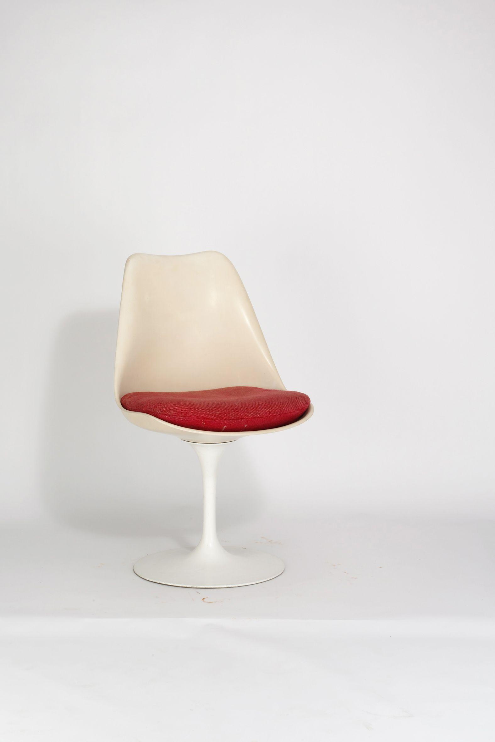 Eero Saarinen Tulip Chair No 151 1955 1956 CHAIRS