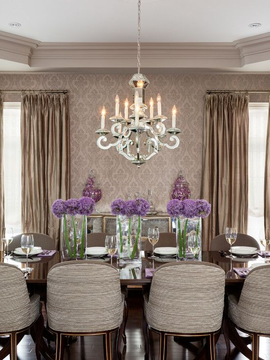 House beautiful dining rooms