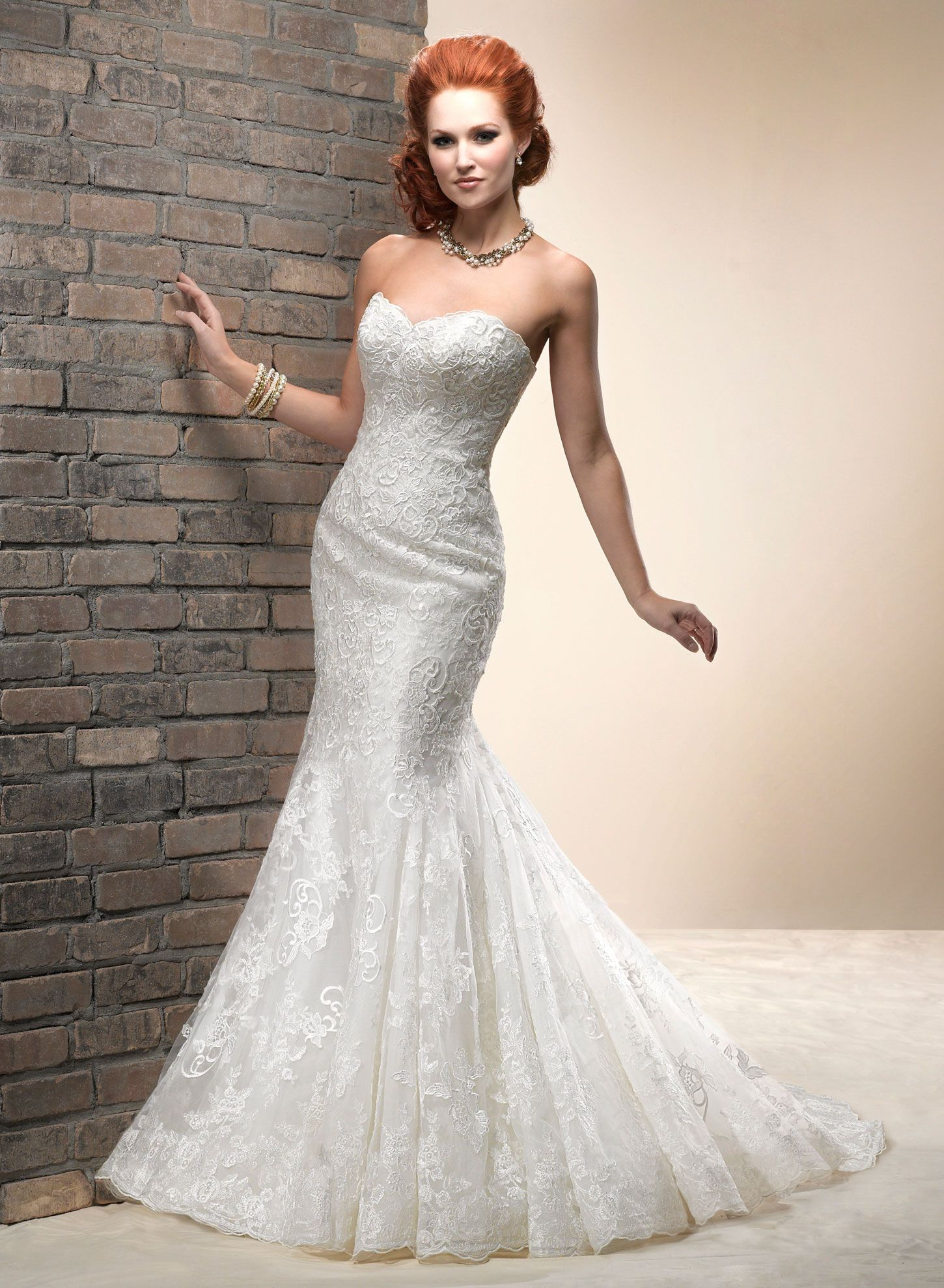 Maggie Sottero Wedding Dresses   Pinterest