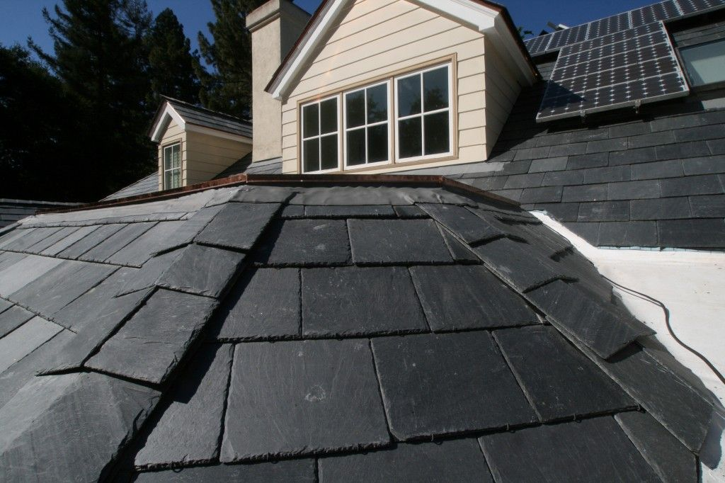 Gaf Truslate Durable Roofing For Your Bay Area Home Bay Area Roofing Solar Architectural Shingles Roof Architecture Cool Roof