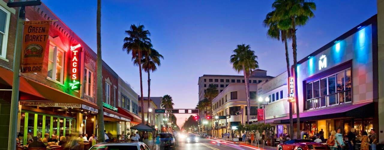 Consignment Shops Palm Beach Gardens Florida