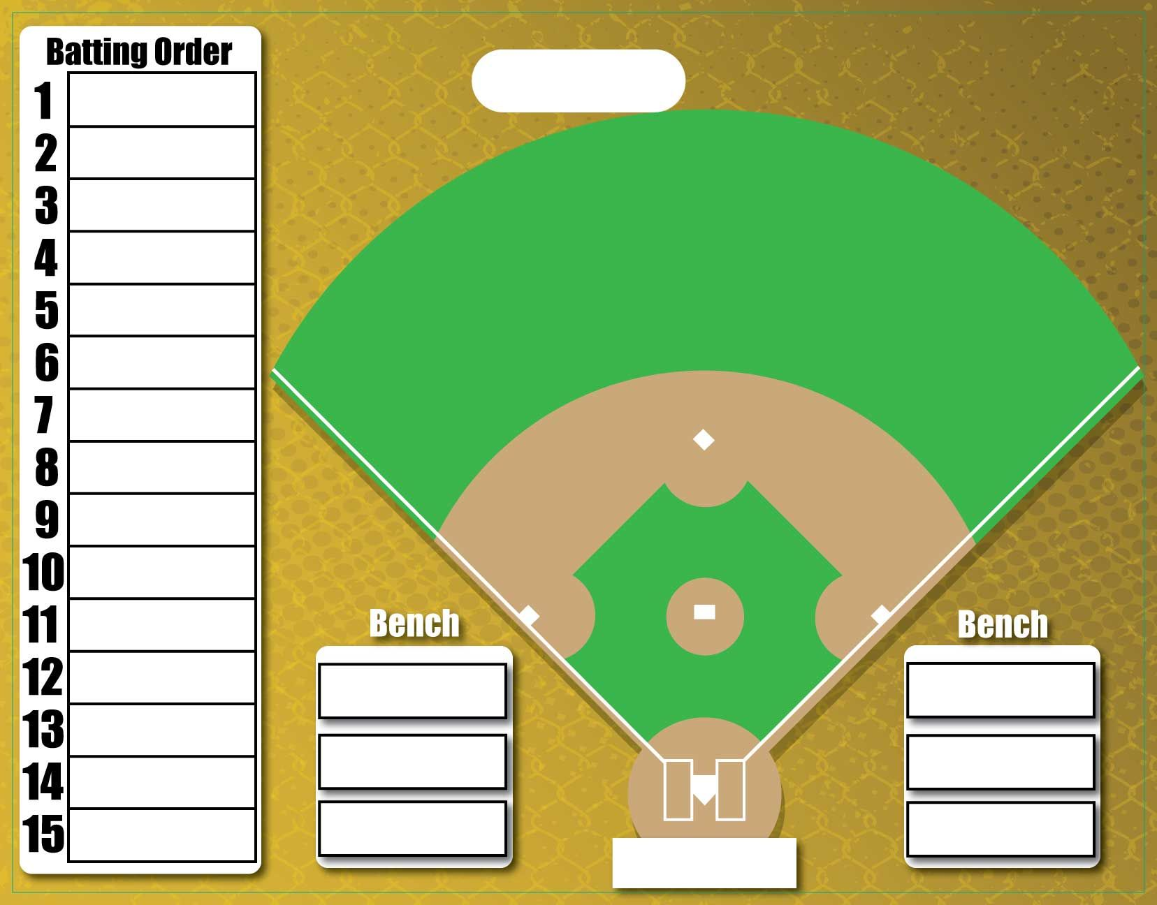 Coaching Baseball Board Campus Activities Education Teachers Aide