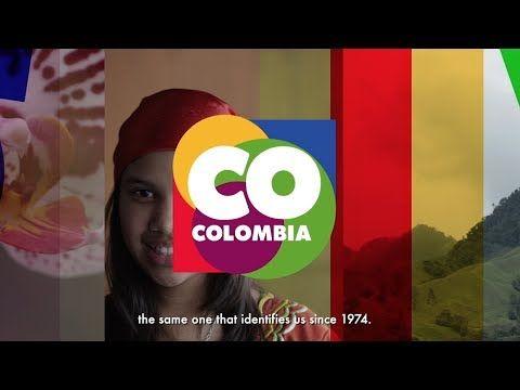 Marca Colombia Creación Marca Colombia en YouTube http://ow.ly/3hY94C @Marcy Schoepe