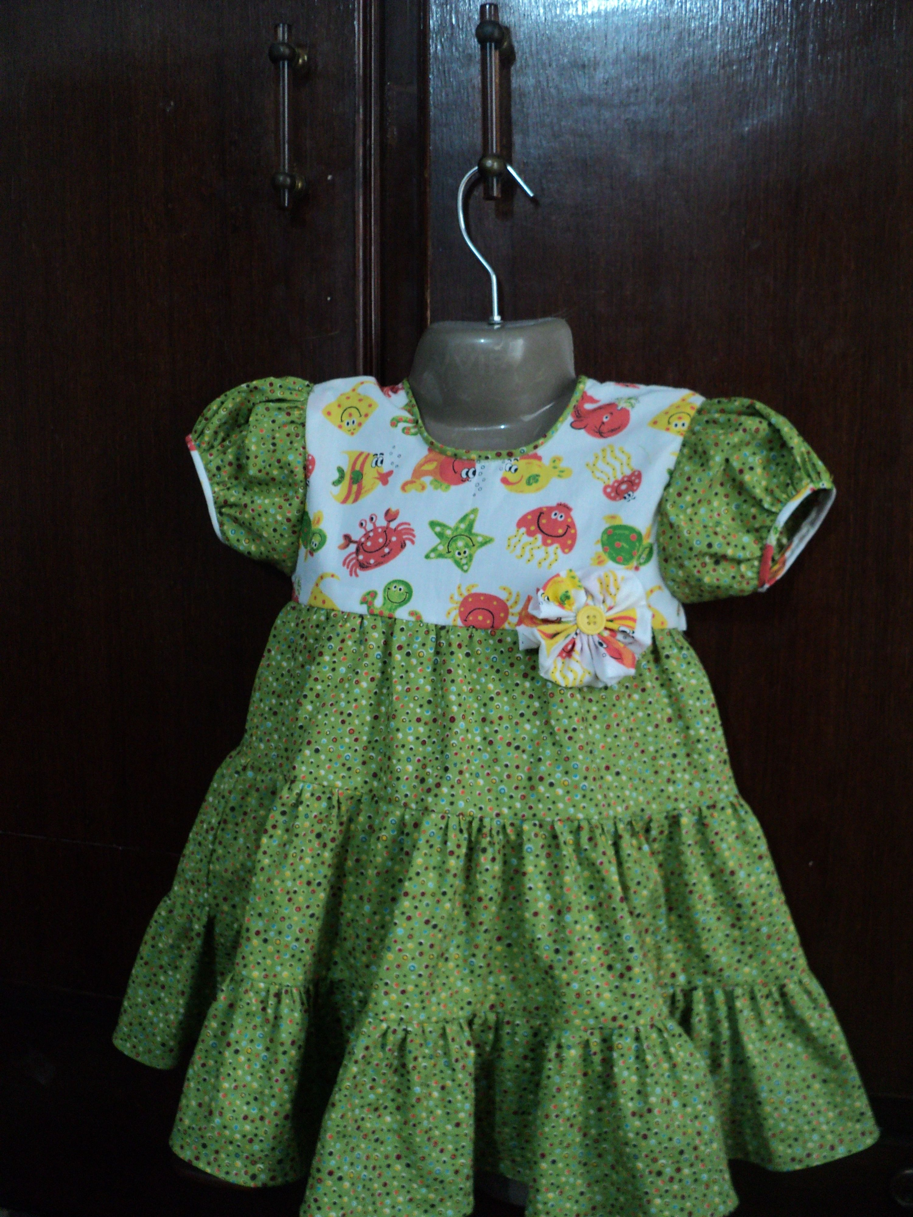 fdf15ddedd3f Baby dresses is a Online home based small business..based in Karachi  Pakistan but