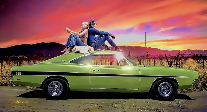 Dirty mary crazy larry coolness68 art dodge charger pinterest dirty mary crazy larry coolness68 art sciox Image collections