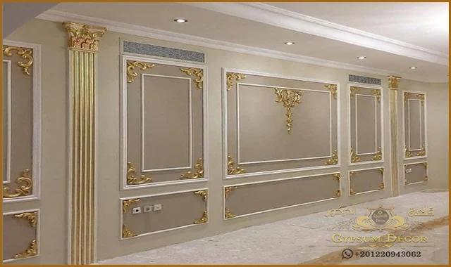 الوان دهانات حوائط In 2021 Gypsum Decoration Modern Decor Design