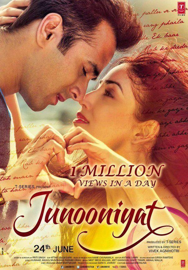 Showcase Bollywood Song Lyrics of
