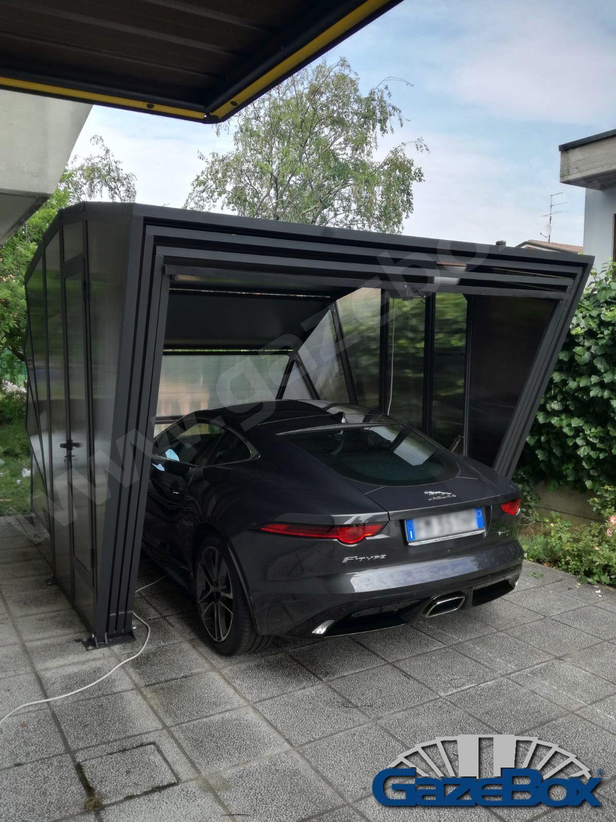 Gazebox Premium And Jaguar What Do You Think Do They Make A Good