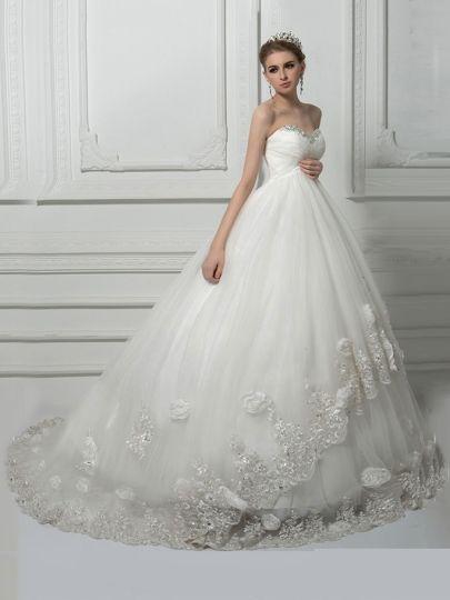 Image result for best pregnant wedding dresses | Wedding dress ...