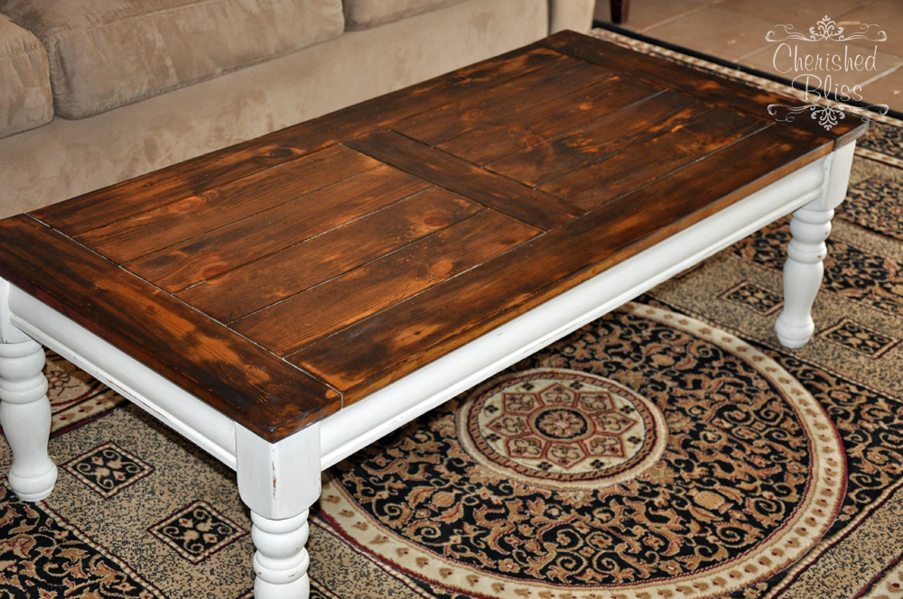 Coffee Table Redo Coffee table redo, Ikea coffee table