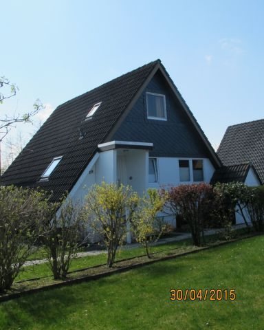 Dorumer Uhlenhorst Ferienhaus Dorumer Uhlenhorst in Dorum