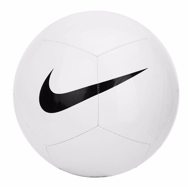 Nike Pitch Team Soccer Ball Size 5 Sc3166-100  Nike  5a05b14515473