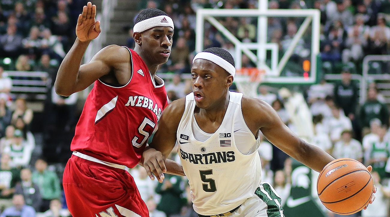 Big Ten Preview Michigan State Leads an Intriguing Set of