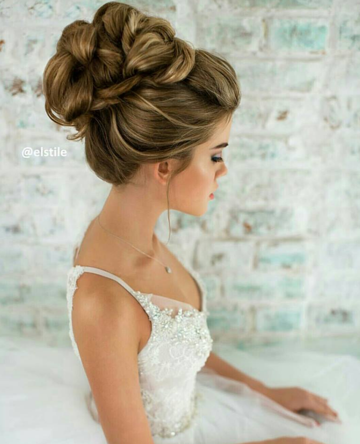 Pin by Victoria on Pinterest Hair style Office