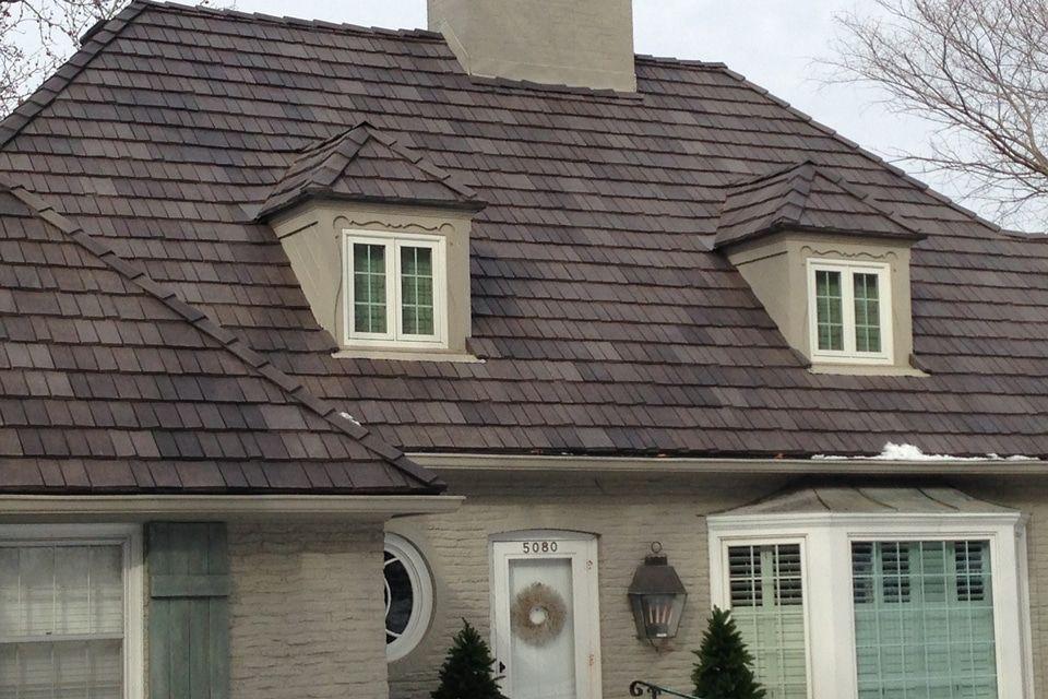 Synthetic Slate Shake Roof Gallery Davinci Roofscapes Slate Roof Cost Shake Roof Slate Roof