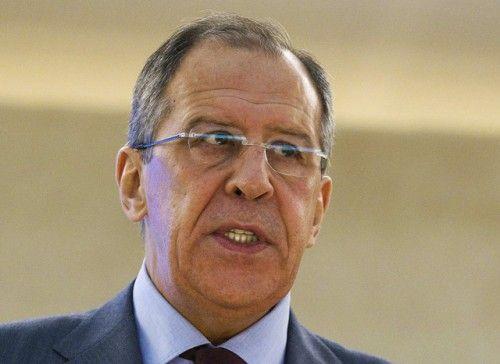"""La Russie n'a """"ni agent ni militaire"""" dans l'est de l'Ukraine - International - Actualité - LeVif.be"""