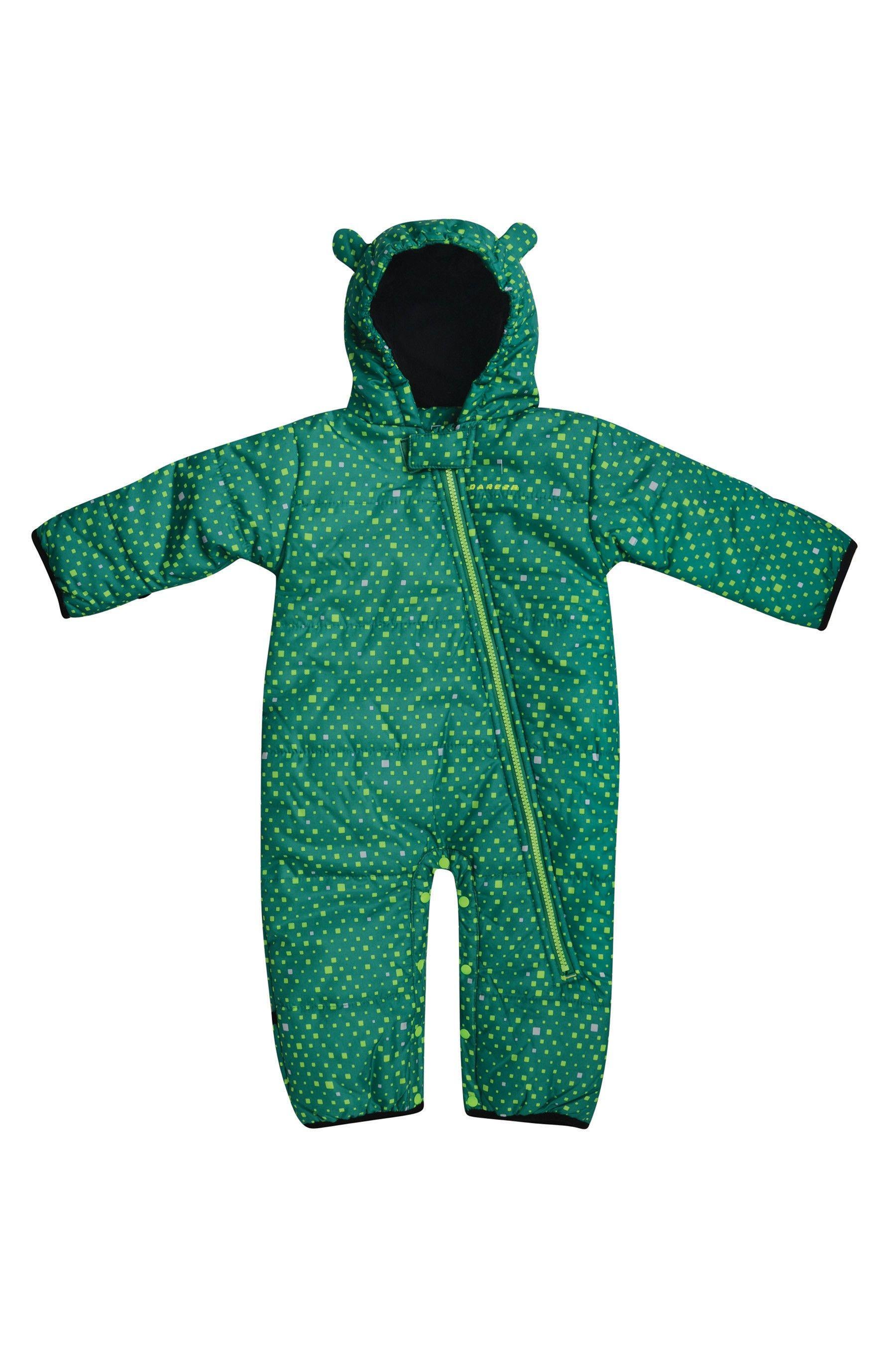 17c9b34878dd Boys Dare 2b Break the Ice All-In-One Waterproof Suit - Green ...