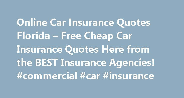 Metlife Car Insurance Quote Entrancing Online Car Insurance Quotes Florida  Free Cheap Car Insurance . Review
