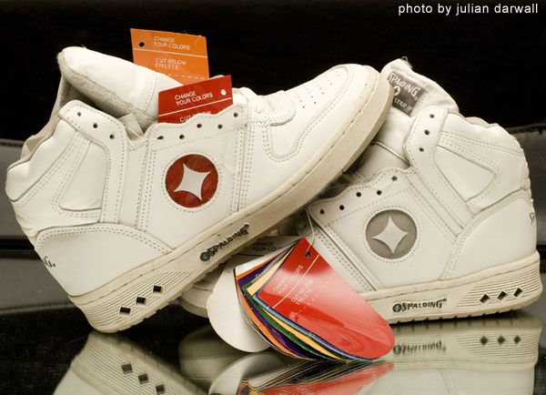 Spalding | Classic sneakers