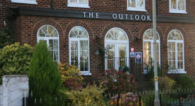 Outlook Hotel 4 Star Guesthouses 134 Hotels Unitedkingdom Scarborough