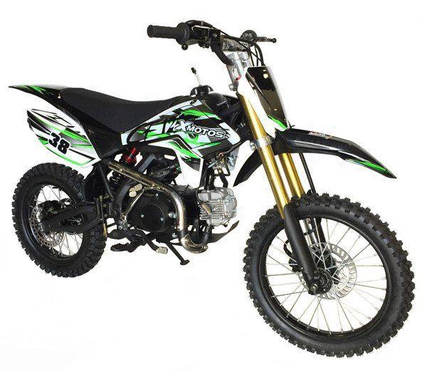 X 38 X Motos 125cc Dirt Bike 849 00 125cc Dirt Bike Dirt Bike