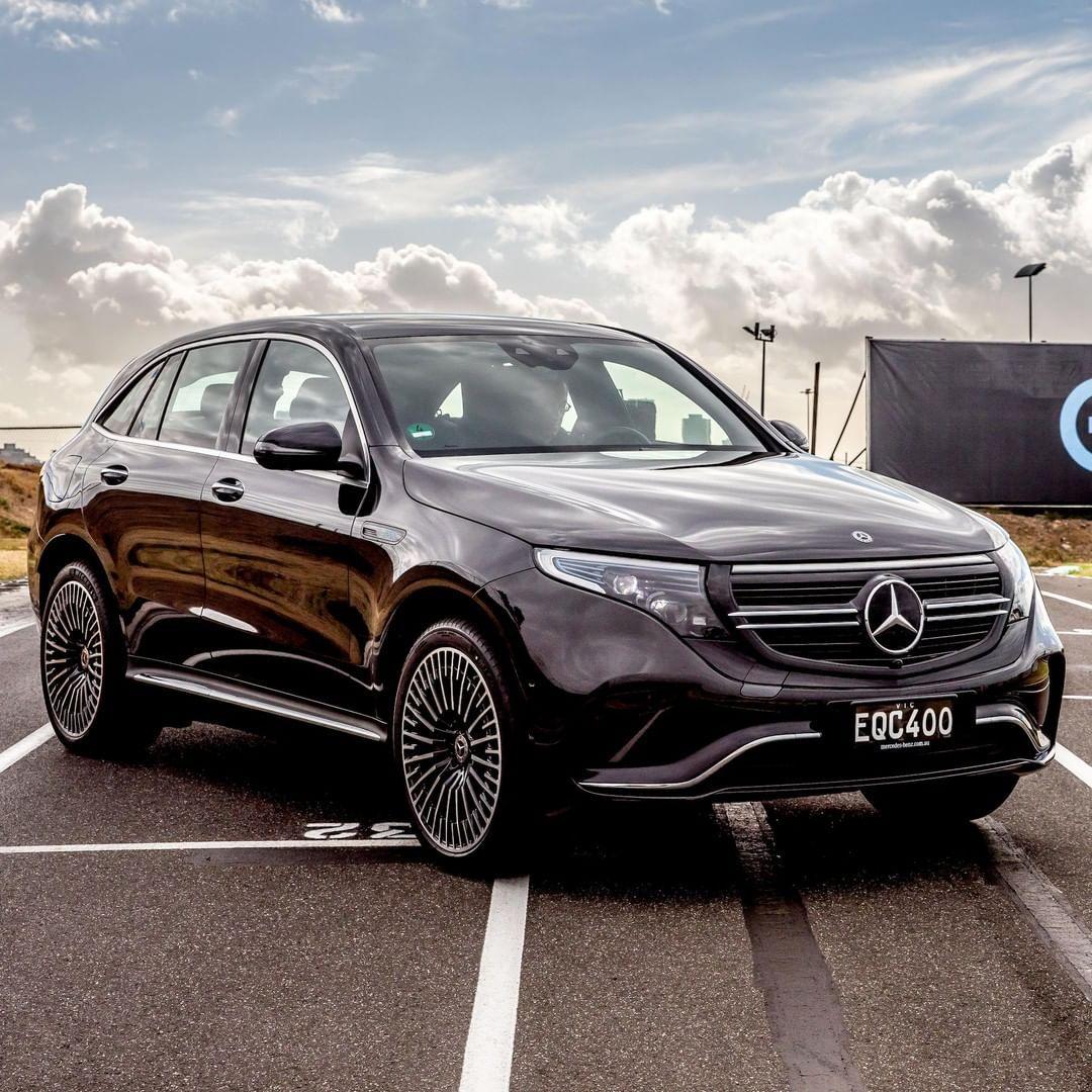 Bereit Fur Die Zukunft Mercedes Benz Eqc 400 4matic Stromverbrauch Kombinier Mercedes Benz Benz Mercedes