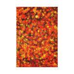 Colours of Autumn Canvas Print  Colours of Autumn Canvas Print  $126.85  by Yolanda_Caporn_Art  . More Designs http://bit.ly/2hyOutM #zazzle