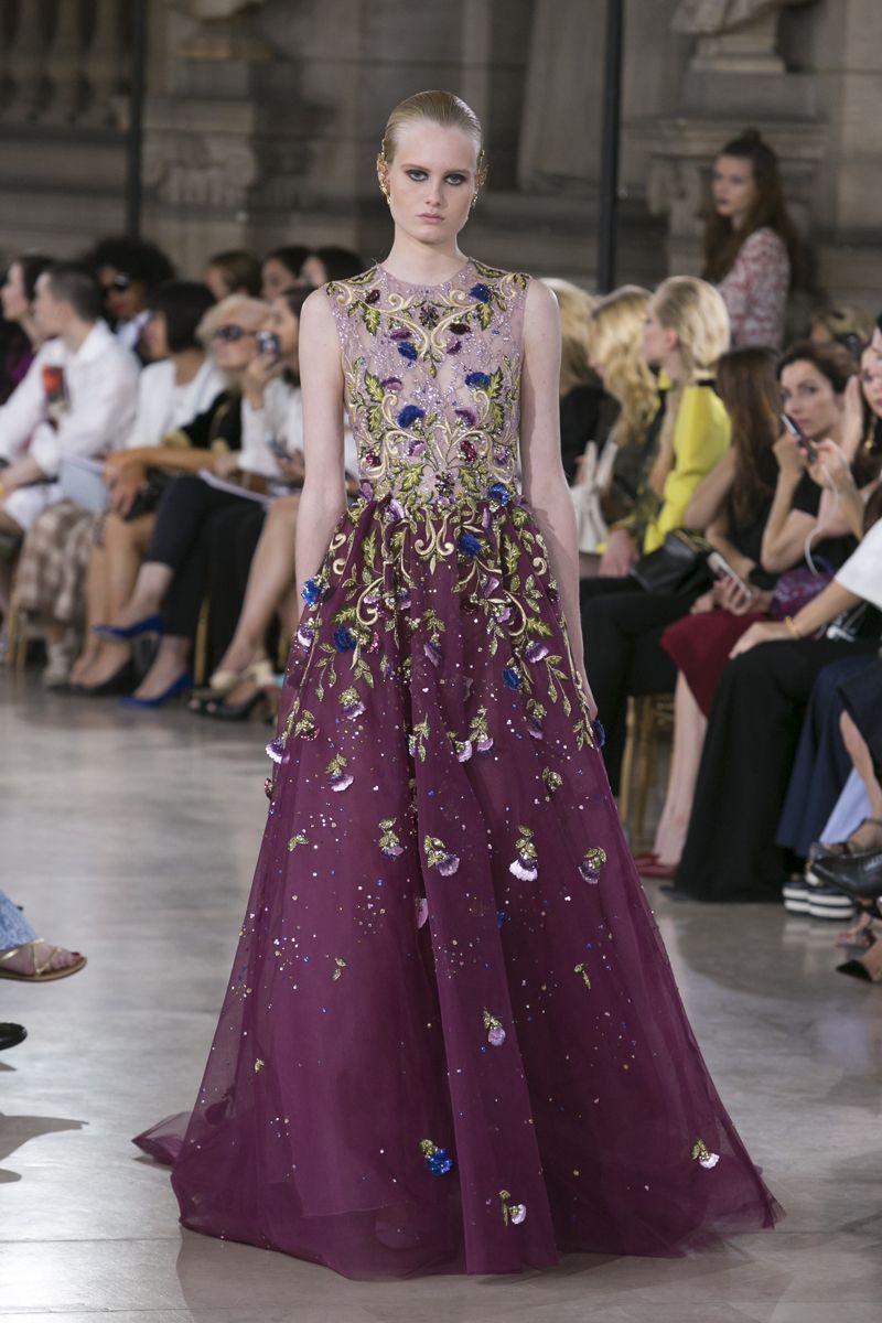 Haute Couture | Fashion-Haute Coture | Pinterest | Vestidos de ...