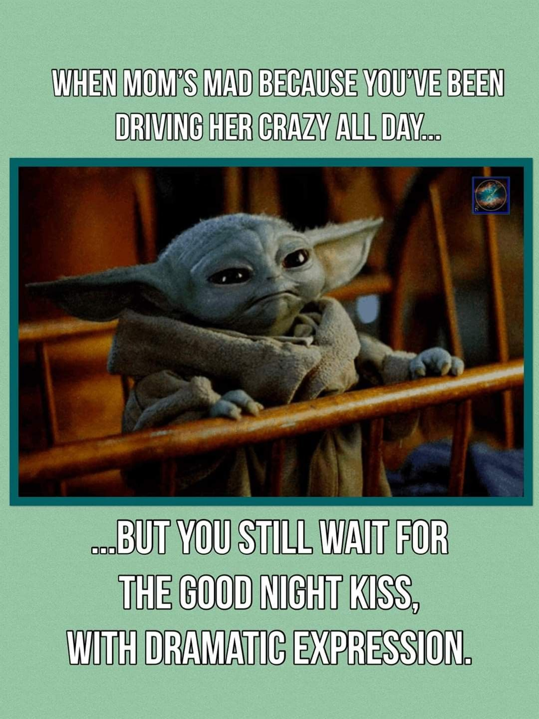 Been There I Don T Do The Mad Thing Anymore You Re Showing Me Everything I Need To Know Yoda Funny Yoda Meme Yoda Images