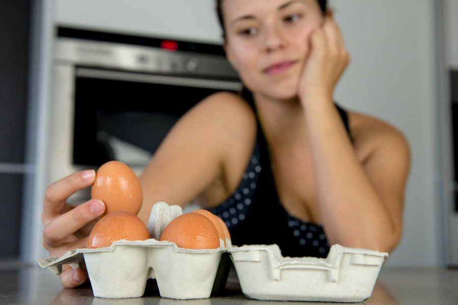 ¿Cómo influye el origen del huevo en su calidad?