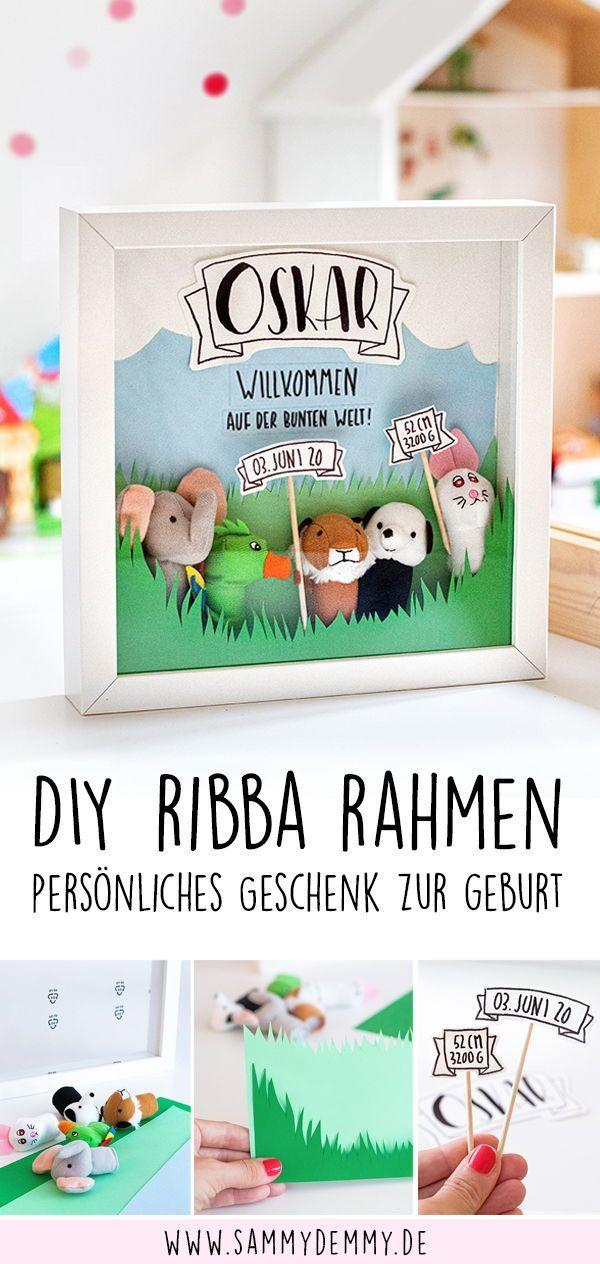 Photo of IKEA Babyzimmer: Drei tierisch süße DIY Ideen fürs Babyzimmer