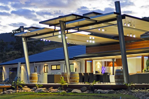Wonderful K1 Suspension Patio Systems™