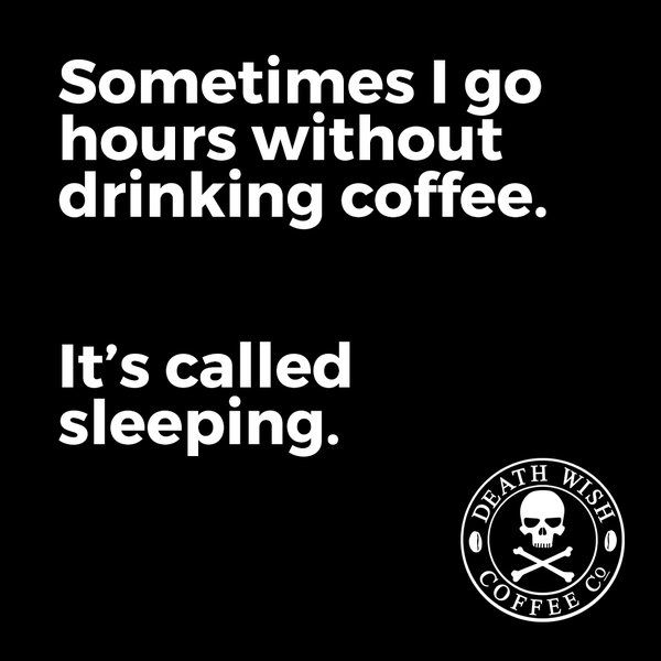Media Tweets by Death Wish Coffee (@DeathWishCoffee)