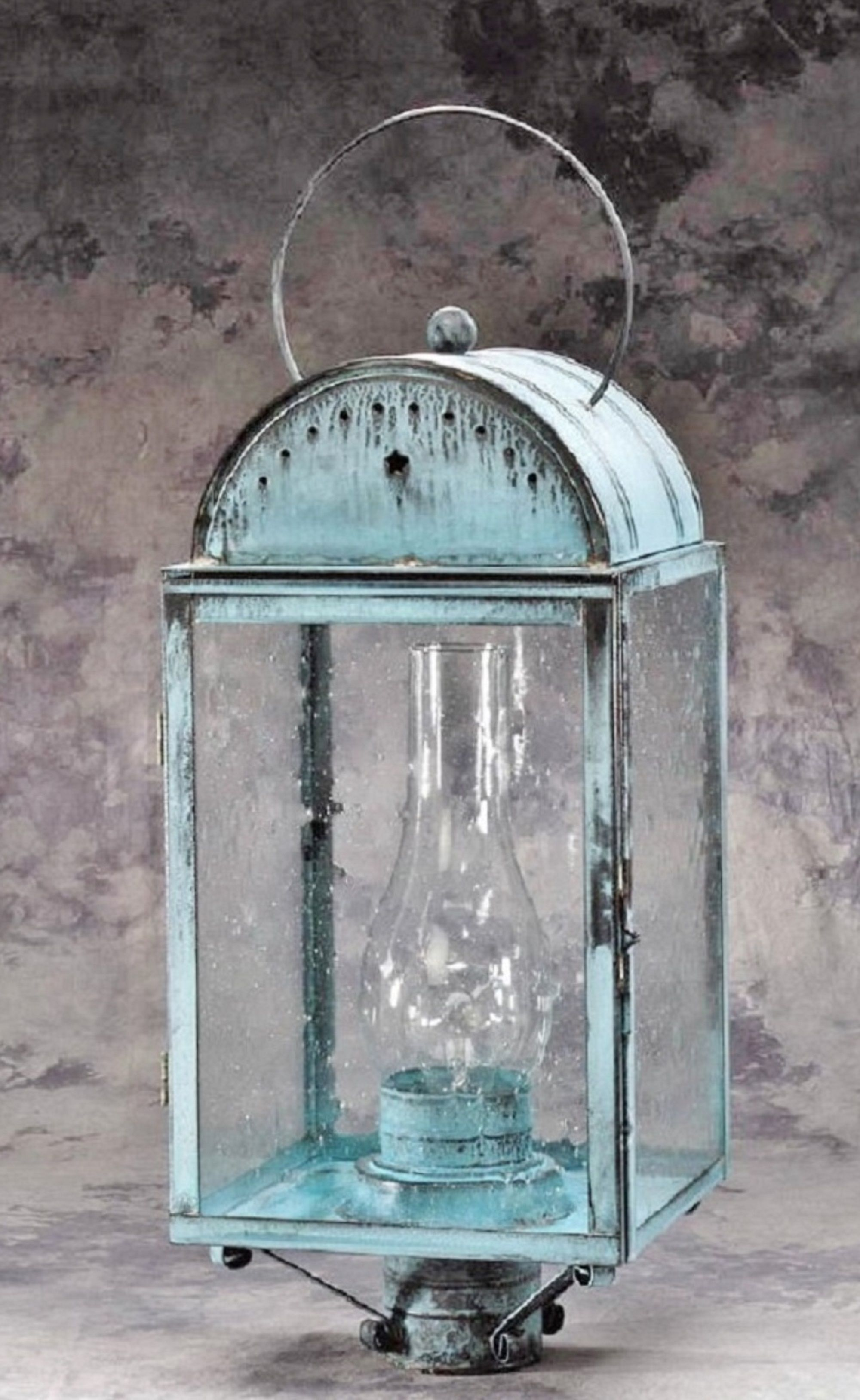 Brass Traditions 1400 Series Dover Post Lantern 1410 in 2019