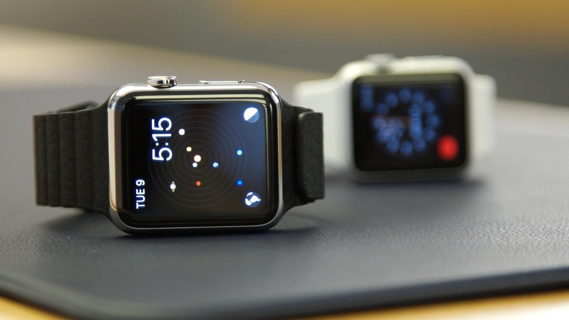Best Fitness Trackers for 2020 Apple watch, Fitness
