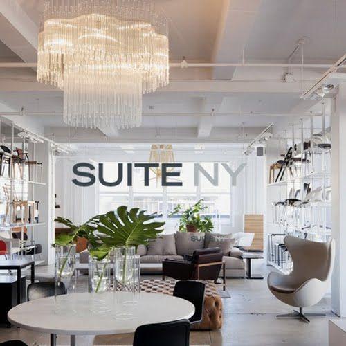 Diadema C1 designed by Romani Saccani Architetti at Suite NY