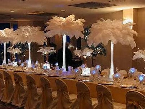12 CLEAR Wedding Eiffel Tower Vase 16 Tall Centerpiece Party Decorations
