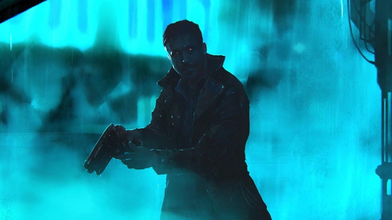 Blade Runner 2049 2017 Ganzer Film Deutsch Komplett Kino Im Jahr 2023 Wird Die Herstellung Von Replikante Blade Runner Blade Runner 2049 Blade Runner 2049 Cast