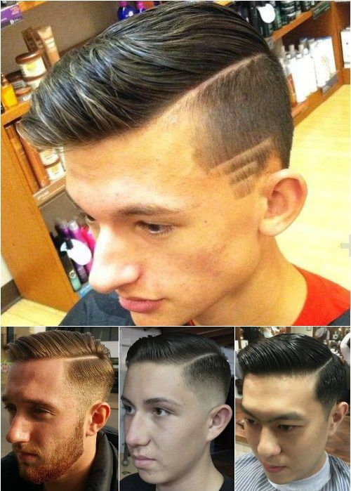100 Cool Short Hairstyles and Haircuts