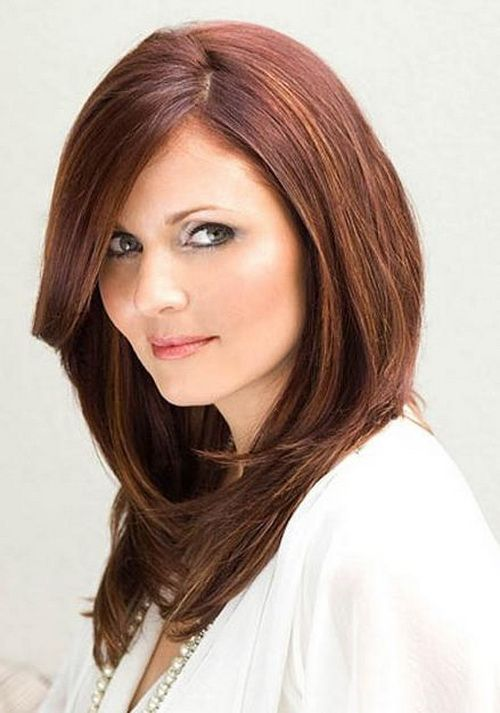 Long Hairstyles For Round Faces 2013 Medium Hair Styles Thin Hair Styles For Women Round Face Haircuts