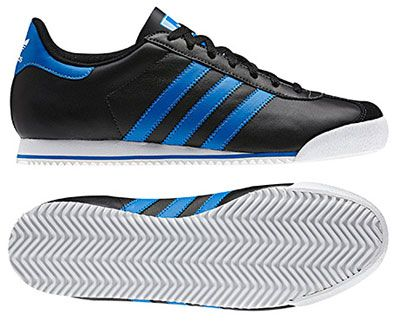 1970s Adidas Kick trainers get a