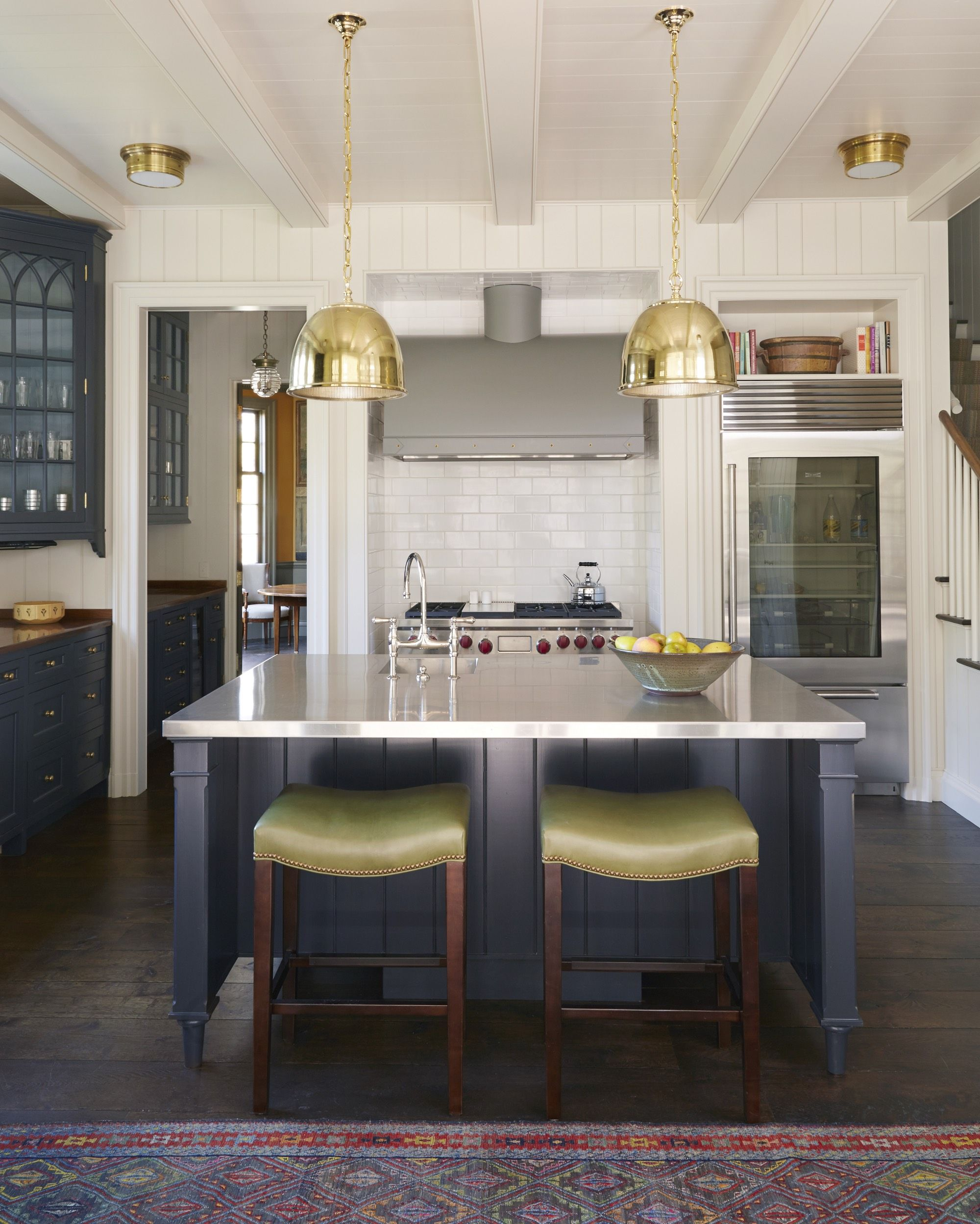 This House In Birmingham Boasts The Most Gorgeous Kitchen