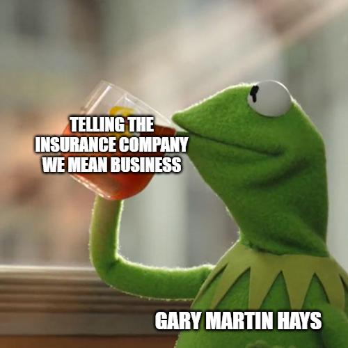 Sips Tea Business Meme Legal Humor Memes